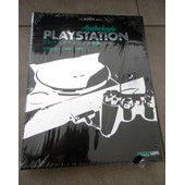 Anthologie Playstation Collector de J'm Destroy