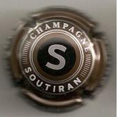 Capsule De Champagne Alain Soutiran N�11