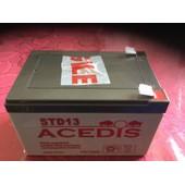 Batterie Jouet Peg Perego Acedis Std13