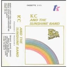 kc and the sunshine band part:3