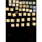 231 Carr�s Gr�s Cerame 2cmx2cm �paisseur 3mm : 190 Jaune Beige- 16 Beiges- 13 Gris- 12 Multicolores