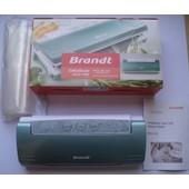 Brandt SOU-110 - Soude-sacs