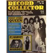 Record Collector 188 - Queen - Brigitte Bardot