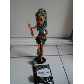 Poup�e Monster High Nefera De Nile