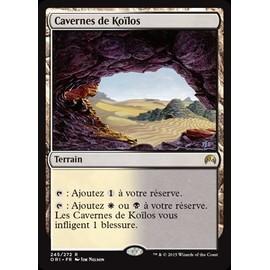 Cavernes De Ko�los - Magic Origines
