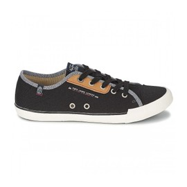 Pepe Jeans Britt Classic, Sneakers Basses Homme