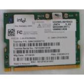 W-LAN Mbit Intel PBA : C55369 - 013 pour Toshiba