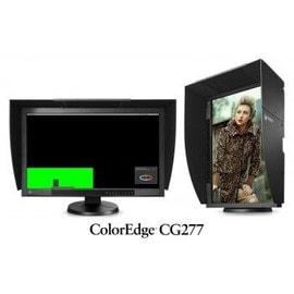 Ecran ColorEdge CG277
