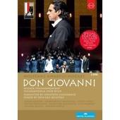 Don Giovanni de D'arcangelo/Fritsch/Eschenbach/Wiener Phil.