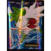 Carte Pok�mon 106/108 Shaymin-Ex 110 Pv Ultra Rare Xy 6 Ciel Rugissant Neuf Fr
