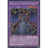 Yu Gi Oh! - Drl2-Fr003 Dragon Du Virus Maudit