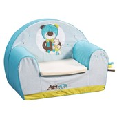 Fauteuil Club Paddy - Sauthon