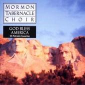 God Bless America - Choir, Mormon Tabernacle