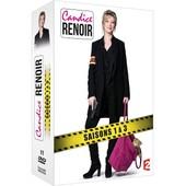 Candice Renoir - Int�grale Des Saisons 1 � 3