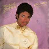 Thriller Special Edit - Mickael Jackson Thriller Special Edit