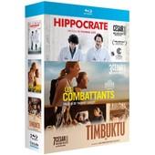 Hippocrate + Les Combattants + Timbuktu - Pack - Blu-Ray de Thomas Lilti
