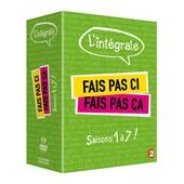 Fais Pas Ci, Fais Pas �a - L'int�grale - Saisons 1 � 7 ! de Pascal Chaumeil