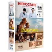 Hippocrate + Les Combattants + Timbuktu - Pack de Thomas Lilti