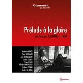 Pr�lude � La Gloire de Georges Lacombe