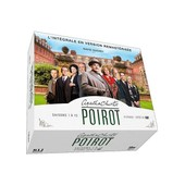 Hercule Poirot - L'int�grale Des Saisons 1 � 13 de Edward Bennett
