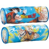 Dragonball Z - Trousse Scolaire Cylindrique Dragon Ball Z