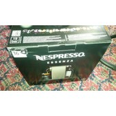 Machine � caf� Nespresso automatique