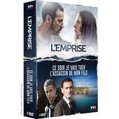 L'emprise + Ce Soir Je Vais Tuer L'assassin De Mon Fils - Pack de Claude-Michel Rome