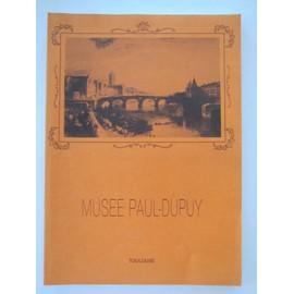 Musée Paul-Dupuy - Toulouse - Jeanne C. Guillevic