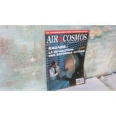 Air Et Cosmos N� 1345 Du 23 Au 29 Septembre 1991 / Radars:La R�volution Des Antennes Actives