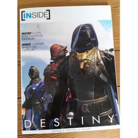 Inside Destiny