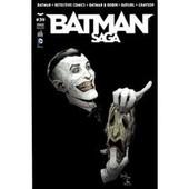 Batman Saga N�39