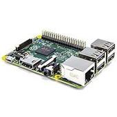 Raspberry Pi 2 Type B 1Go