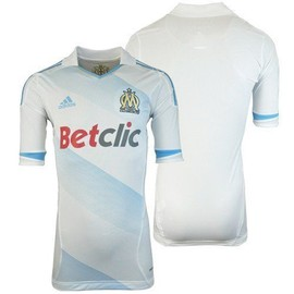 Adidas Maillot Football Marseille Om Domicile Neuf Techfit