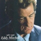 Eddy Mitchell Int�grale Coffret 6 (1987-1996)