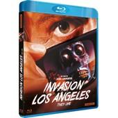 Invasion Los Angeles - Blu-Ray de John Carpenter