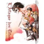 Attaque Des Titans - Film 1 : L'arc Et La Fl�che �carlates - Combo Blu-Ray + Dvd de Tetsur� Araki