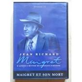 Maigret Et Son Mort - Episode 11 de Claude Barma