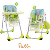 Housse Double Polly Babyworld - Chicco