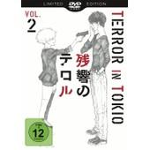 Terror In Tokio - Vol. 2 (Limited Special Edition) de Various