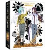 Sword Art Online Ii - Phantom Bullet - Arc 1 - Dvd de It� Tomohiko