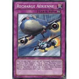 Recharge A�rienne Ltgy-Fr073 Yu-Gi-Oh ! Le Seigneur De La Galaxie Tachyon X2