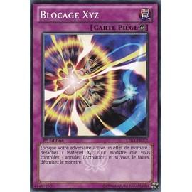 Blocage Xyz Ltgy-Fr072 Yu-Gi-Oh ! Le Seigneur De La Galaxie Tachyon