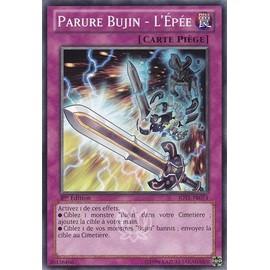Parure Bujin - L'ep�e Jotl-Fr074 Yu-Gi-Oh ! Le Jugement De La Lumi�re