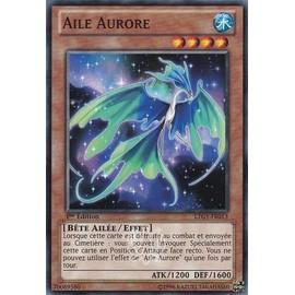 Aile Aurore Ltgy-Fr013 Yu-Gi-Oh ! Le Seigneur De La Galaxie Tachyon