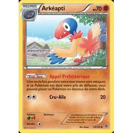 Ark�apti (Reverse) 53/101 Explosion Plasma Vf