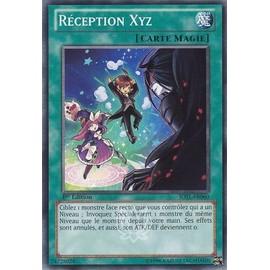 R�ception Xyz Jotl-Fr060 Yu-Gi-Oh ! Le Jugement De La Lumi�re