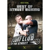 Fight Club In The Street : Best Of Street Boxing