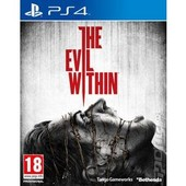 The Evil Within - Pour Ps4