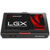 Bo�tier d'Acquisition Vid�o Live Gamer Extreme LGX - USB 3.0