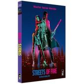 Streets Of Fire (Les Rues De Feu) - Blu-Ray de Walter Hill